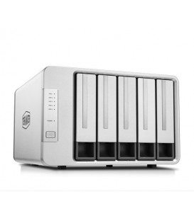 TerraMaster D5-300C 5-Bay USB3.0 RAID Storage