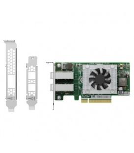 QNAP QXP-820S-B3408 Dual-Port miniSAS HD PCIe Gen3 x 8 Host Bus Adapter