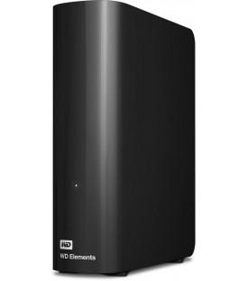 WD Elements Desktop 6TB WDBWLG0060HBK