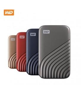 WD My Passport SSD 1TB