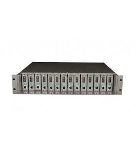 TP-Link TL-MC1400 14-Slot Rackmount 19'' Chassis