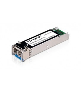 TP-Link TL-SM311LS Single-mode MiniGBIC SFP Module
