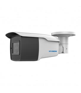 Hyundai HYU-763 Bullet Camera 5MP 2,7~13,5mm 4 in 1 Serie PRO Illuminazione Smart IR da 80 m per Esterno