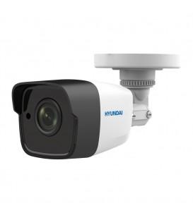 Hyundai HYU-806 Bullet Camera 2MP 4 in 1 Serie PRO con Smart IR da 30 m per Esterno