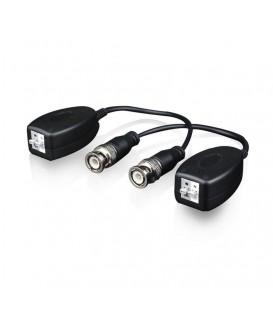 Transmettitore Passivo di 1 Canale HDCV/HDTVI/AHD/CVBS