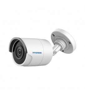 Hyundai HYU-437 Bullet Camera 8MP 4K HD-TVI TURBO HD 4.0 Serie ULTRAPRO con IR da 40 m per Esterno