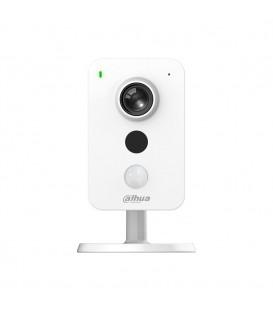 Dahua IPC-K22A 2MP 2.8mm Fixed Lens IR PoE Indoor Cube IP Camera