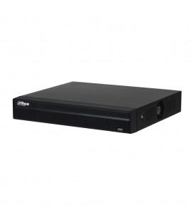 Dahua NVR4104HS-P-4KS2 4 Channel Compact 1U 4 PoE 4K & H.265 Lite Network Video Recorder