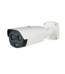 TC-B1 2MP Thermal Network Value Hybrid Bullet Camera