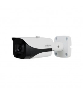 Dahua HAC-HFW2501EP-A 5MP 2.8mm Fixed Lens HDCVI Starlight IR Bullet Camera
