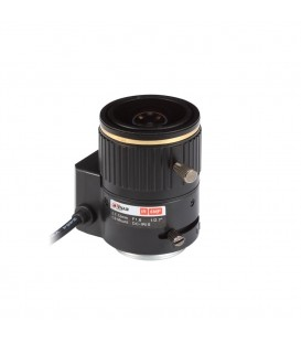 Dahua PFL2712-E6D 6 MegaPixel 2.7-12mm Vari-focal Lens