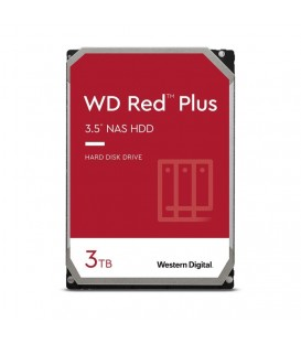 WD Red™ Plus 3TB 128MB SATA WD30EFZX