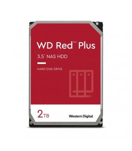 WD Red™ Plus 2TB 128MB SATA WD20EFZX