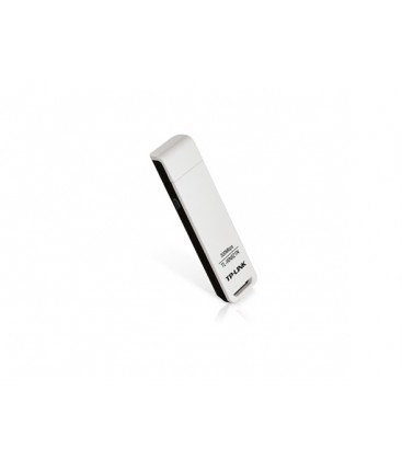 TP-Link TL-WN821N Wireless N USB Adapter 300M
