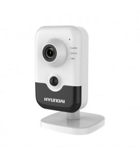 Hyundai HYU-495 WiFi IP Compact Camera 6MP 2.8mm con IR da 10 m per Interno