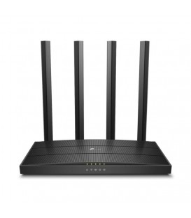 TP-Link Archer C80 AC1900 WiFi Wave2 Dual Band MU-MIMO Gigabit Router