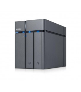 QSAN XN3002T XCubeNAS