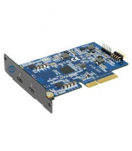 QSAN XN-TB302 Thunderbolt 3.0 Adapter Card for XCubeNAS