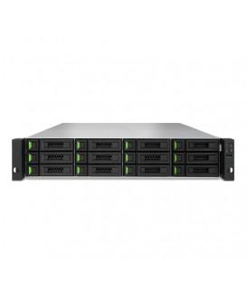 QSAN XD5312S-EU XCubeDAS 12-bay Rackmount SAS Storage Enclosure