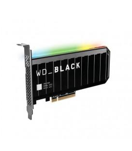 WD Black™ AN1500 PCIe Gen3 x8 NVMe™ SSD Add-in-Card 1TB WDS100T1X0L