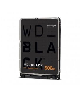 WD_BLACK™ Performance Mobile 500GB 64MB SATA WD5000LPSX