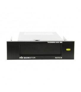 "Tandberg RDX® QuikStor™ Internal Drive SATA III (5.25"" bezel) -  8813-RDX"