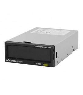 "Tandberg RDX® QuikStor™ Internal Drive USB 3.0 (3.5"" bezel) -  8785-RDX"