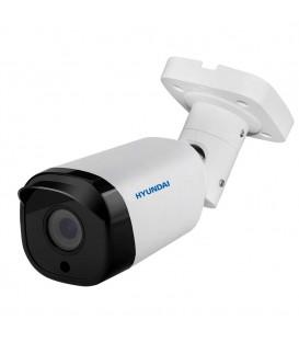 Hyundai HYU-307N IP Bullet Camera 5MP 2,8 ~ 12 mm con Smart IR da 40 m per Esterno