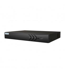 Hyundai HYU-789 16CH HDCVI/HDTVI/AHD/CVBS + 2CH IP 6MP 5 in 1 1080P ZVR