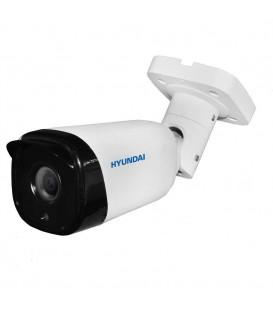 Hyundai HYU-300N IP Bullet Camera 2MP 2,7~12mm con Smart IR da 40 m per Esterno