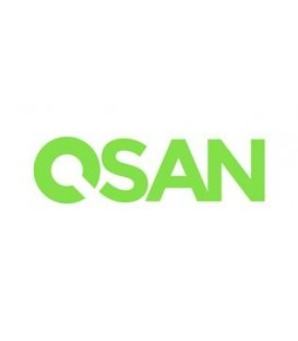 QSAN HQ-10G2T 2-port 10GbE iSCSI Host Card (RJ-45) for XCubeNAS