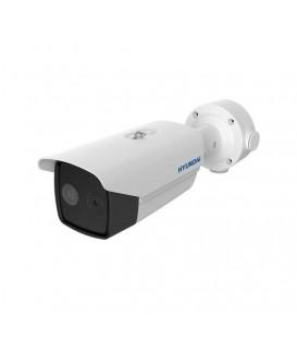 Hyundai HYU-745 Bullet Camera 2MP 4mm NEXTGEN Thermal Line con Illuninazione IR da 40 m per Esterno