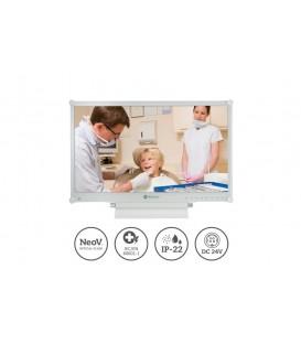 AG Neovo DR-22G 22'' FHD Dental Display LED Monitor - White