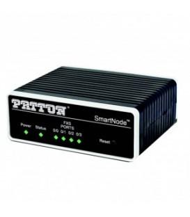 Patton SN200/2JS2V/EUI SmartNode SN200 Analog Telephone Adapter (ATA) & VoIP Gateway