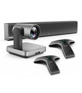 Yealink UVC84-BYOD-210 4K Ultra HD Meeting Kit