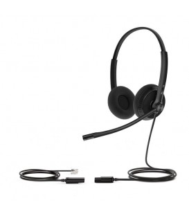 Yealink YHS34 Lite Dual Wideband Headset for IP Phone