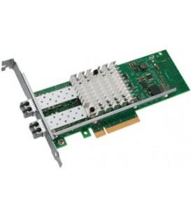 QNAP Intel X520-SR2 Dual-port 10 GbE Network Adapter