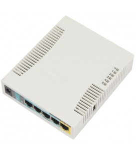 MikroTik Routerboard Access Point 2.4GHz RB951Ui-2HnD