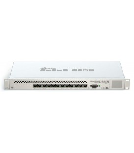 MikroTik Routerboard Cloud Core Router CCR1016-12G