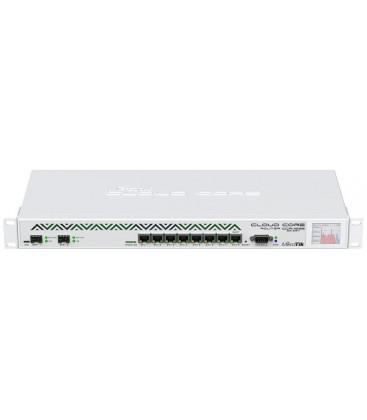 MikroTik Routerboard Cloud Core Router CCR1036-8G-2S+