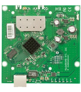 MikroTik Routerboard 911 Lite2 RB911-2Hn