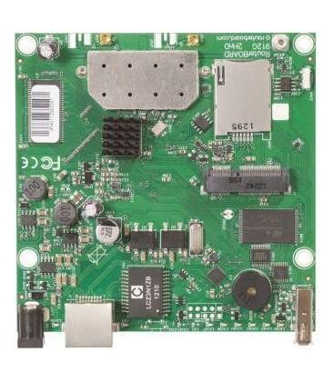 MikroTik Routerboard RB912UAG-2HPnD