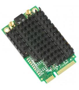 MikroTik Routerboard 802.11ac MiniPCI-e Card R11e-5HacD