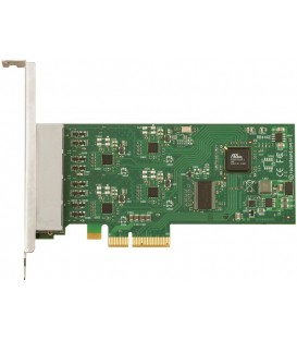 MikroTik Routerboard PCle 4X Gigabit Ethernet Card RB44Ge