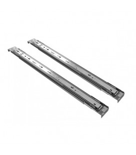 Asustor 1U/2U Rail Kit for AS-60xRS/RD Rackmount Series