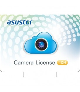 Asustor AS-SCL01 1CH Camera License