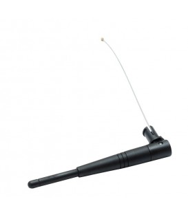 MikroTik Routerboard ACSWIM 2.4-5.8GHz Swivel Antenna