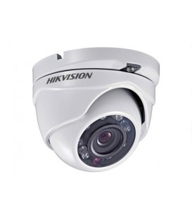 HIKVISION DS-2CE56C2T-IRM 720P Turbo HD IR Mini Dome Camera