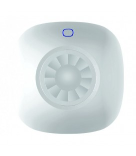 HOME DEFENDER HD-P001 Sensore di Movimento PIR Wireless 868 MHz