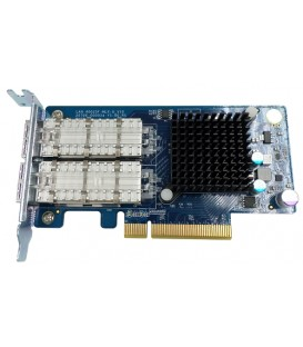QNAP LAN-40G2SF-MLX Dual-port 40GbE SFP+ Network Expansion Card
